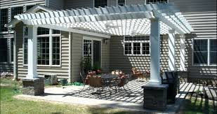 vinyl patio awnings pergola adding a covered porch awning canopy full size  of covers