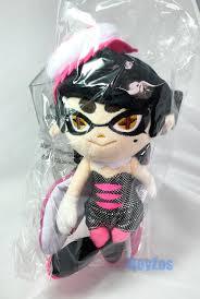 Little Buddy Splatoon 2 Callie Pink ...