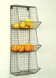 wall mounted baskets hanging baskets on wall impressive best wall basket ideas on hanging baskets kitchen for wall mounted wire baskets storage popular
