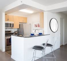 Luxury Hells Kitchen Apartments For Rent At The Victory Fetner