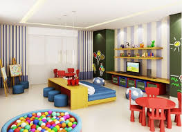 Extraordinary Pictures Of Kids Playrooms 61 With Additional Simple Design  Decor With Pictures Of Kids Playrooms