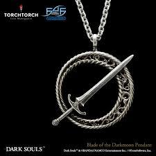 f4f x torch blade of the darkmoon and mushroom pa pendants