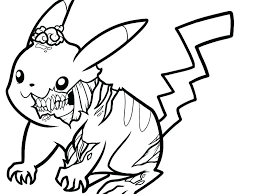 Coloring Pages Pikachu Coloring Pages Free Free Printable Coloring