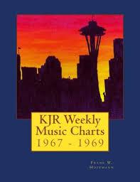 1969 Music Charts Kjr Weekly Music Charts 1967 1969 Frank W Hoffmann