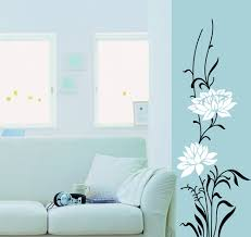Small Picture Flower Paradiso Designer Wall Sticker in Hebbal Bengaluru