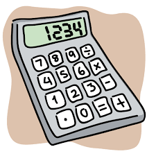 Image result for calculator png