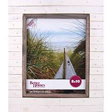 better homes and gardens picture frames. Beautiful Gardens Better Homes And Gardens Ocracoke 8x10 Frame Cream Throughout And Picture Frames R