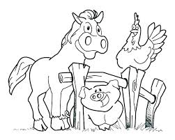 zoo animal coloring sheets farm animals pages page free printable face masks preschool