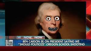Famous Quotes By Thomas Jefferson New Dr Ben Carson Quotes Thomas Jefferson YouTube