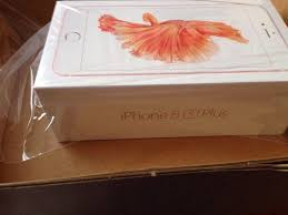 apple iphone 7 rose gold box. bran new 3month old used apple iphone 6s plus 128gb for sale in cheap price iphone 7 rose gold box b