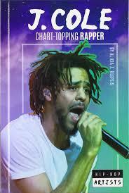 Hip Hop Charts 2018 J Cole Chart Topping Rapper Hip Hop Artists Amazon Co