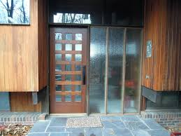Front Doors  Modern Collection Contemporary Wooden Front Doors Uk Solid Wood Contemporary Front Doors Uk
