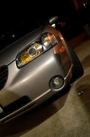 Wa 2000 2001 Nissan Maxima Hid Retrofit Maxima Forums