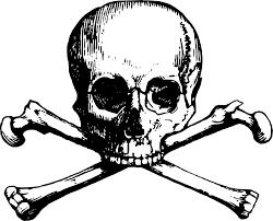 Skull and cross bones drawing at getdrawings free for personal skull and cross bones drawing 26
