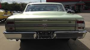 1964 Chevrolet Malibu SS | F187 | Indy 2014