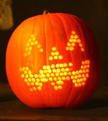 Cool Pumpkin Faces Halloween Pumpkin Carving Cat Patterns Pumpkin Carving Pattern