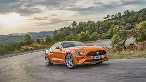 2018 ford 450. exellent 450 2018 ford mustang arrives in europe with 450 hp on ford e