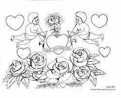 Dessin Amour A Imprimerlll L
