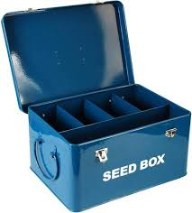 the best garden storage boxes and other