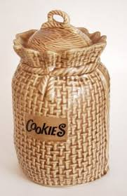 How To Decorate A Cookie Jar 100 Best Vintage Cool Cookie Jars Images On Pinterest Vintage 62