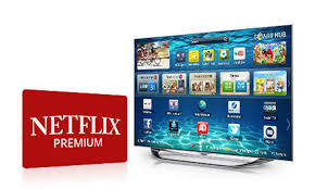 Enter to Win a Year of Netflix and 60\u2033 Smart TV! \u2013 Get it Free