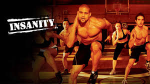 prepare your mind before you start the insanity workout
