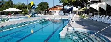 City of Richardson Pools