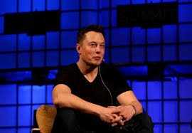 Quits Executive video Elon Musk Falls Tesla Stock After qnzPB4w