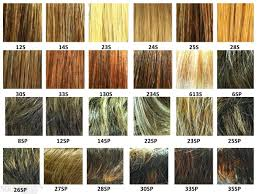 Wig Color Chart Soultress Hand Tied Lace Front Wig Zina Lace Front Wigs