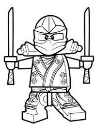 Small Picture Coloriage dessin Ninjago 4 ninjas Dessin Imprimer lego ferran