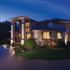 Outdoor LED Landscape Lighting - Kichler exterior lighting
