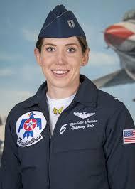 Face of Defense: This Thunderbird Flies High > U.S. DEPARTMENT OF ...