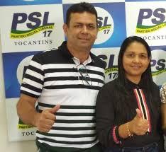 Pecuarista Paulo Armando assume presidência do PSL em Paraíso ...