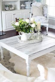 Things to put on a coffee table suggestions has a kitchen that brings us two times of new, modern seats inspiration. Square Coffee Table Redo