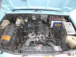 1999' Tata Telcoline Nissan TD27 Engine for sale - 110,000 Rs. Port ...