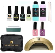 Gel Nail Polish Kit Buy