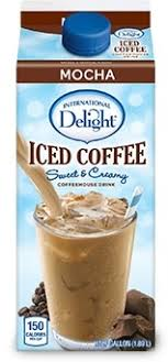 And of course, comes in your favorite flavors. International Delight Mocha Iced Coffee Review Shespeaks