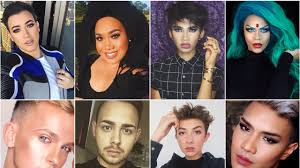 best male makeup artists on you
