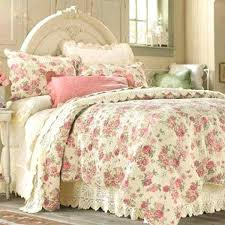 spread shabby chic comforters comforter sets king