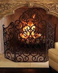 iron fireplace screens. Iron Fireplace Screens Cast Screen For Sale Within Designs 13 E