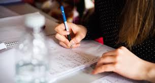 essay writing class 5 diwali