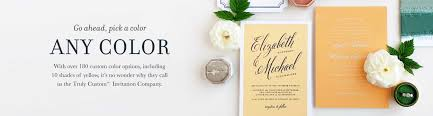 Design beautiful invitations with matching rsvp cards. Wedding Invitations Design Yours Instantly Online