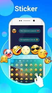 new 2019 emoji for ting apps add stickers screenshot 2