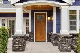 is a fiberglass door the right choice