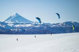 Snow Kite Wind Chart A Snow Kiteboarding Adventure In Patagonia