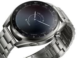Huawei Watch 3 unveiled with HarmonyOS ...