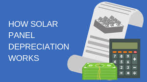 How Solar Panel Depreciation Works Paradise Energy Solutions