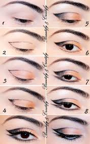 cat eye makeup cat eye makeup