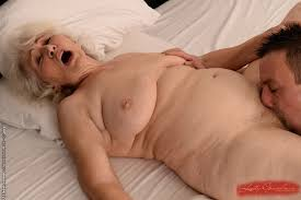 Grey haired hairy grannies pics