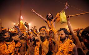 short essay on a to a fair the mahakumbh mela the mahakumbh mela